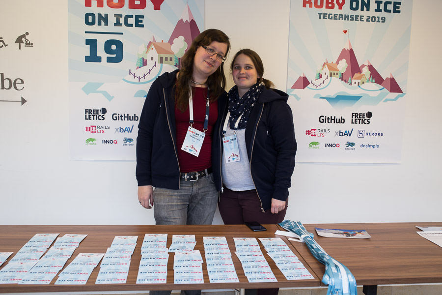 Rubyonice2019 friday 12