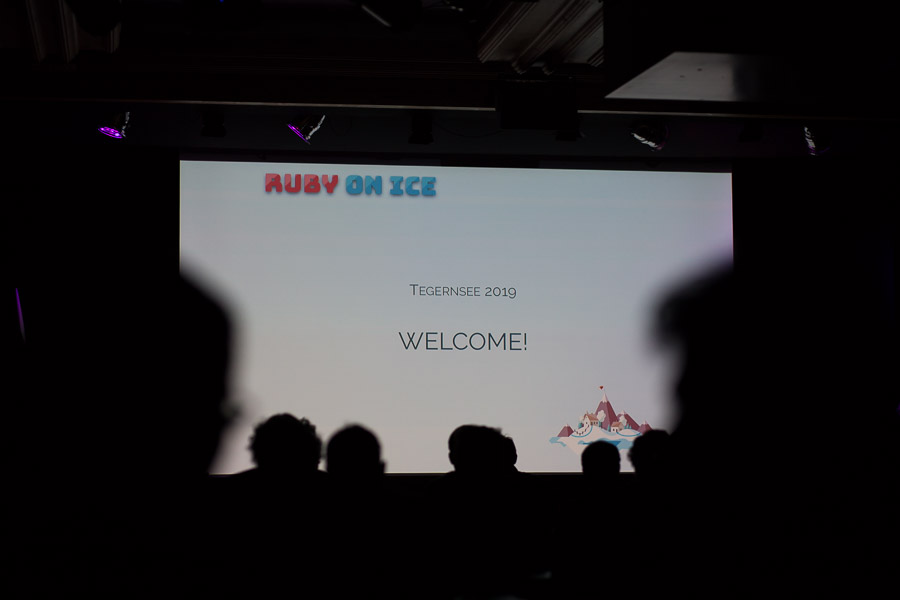 Rubyonice2019 friday 21
