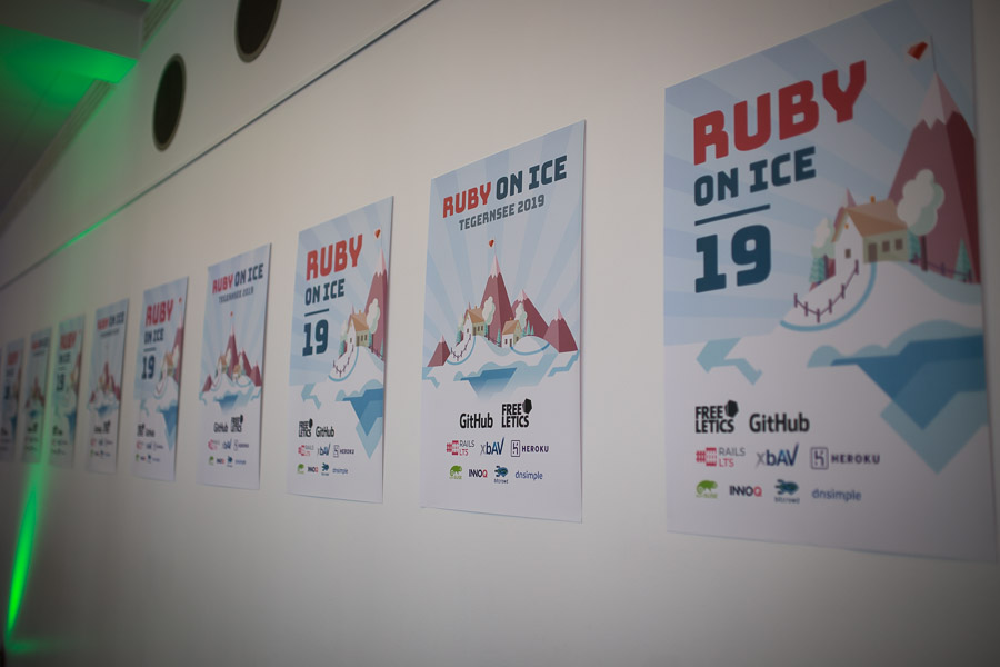 Rubyonice2019 friday 8
